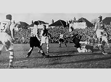 Football's golden years Tottenham, Swindon, Sutton and