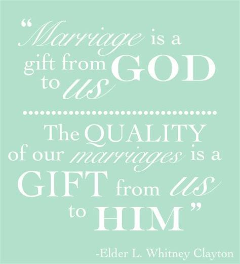 Defining Marriage Quotes. QuotesGram