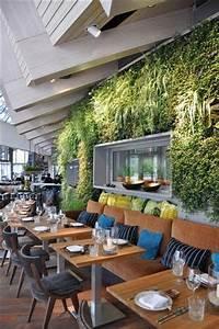 les 25 meilleures idees de la categorie mur vegetal sur With attractive idee de decoration de jardin exterieur 0 un jardin vertical en palettes joli place