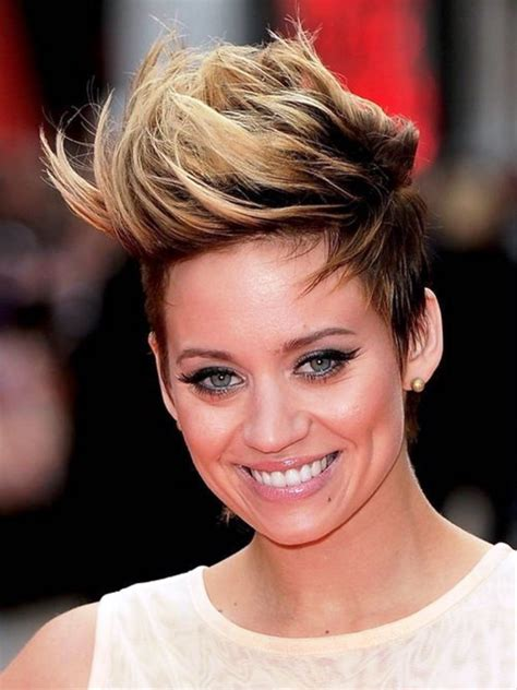 Hairstyles Trendy by 17 Trendy Hairstyles For 2014 Pretty Designs