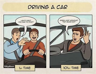 Humor College Funny 1st Comics Change Activities