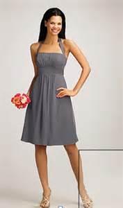 charcoal gray bridesmaid dresses grey bridesmaid dresses
