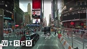 Google Street View Map : epic upgrades for google maps street view wired youtube ~ Medecine-chirurgie-esthetiques.com Avis de Voitures