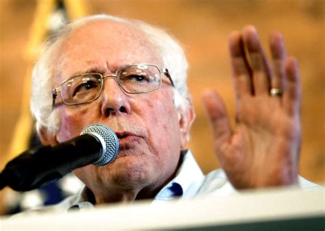 sanders barnstorming country   midterm elections