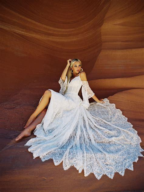 Allure Wilderly Bride Genevieve Southern Bride Inc