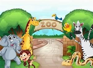 Cours de Découvrir le monde CP - Au zoo - Maxicours.com