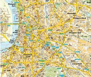 Google Maps Bremen : dusseldorf map ~ Watch28wear.com Haus und Dekorationen