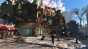 Fallout 4 Gets First Official Direct Feed 1080p Screenshots