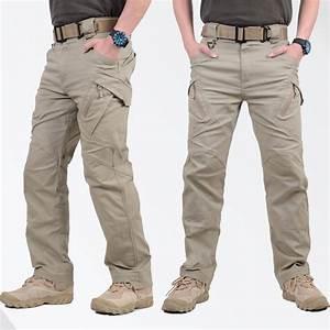 Aliexpress.com : Buy IX9 Tactical Men Pants Combat ...