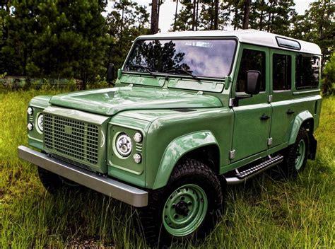 how cars work for dummies 1990 land rover range rover user handbook 1990 land rover defender 110 for sale 2191851 hemmings motor news