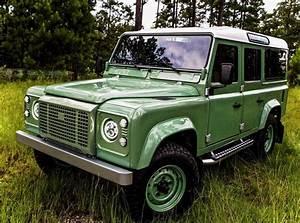 1990 Land Rover Defender 110 For Sale  2098055