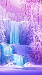Elsa Frozen Wallpaper Phone - WallpaperSafari