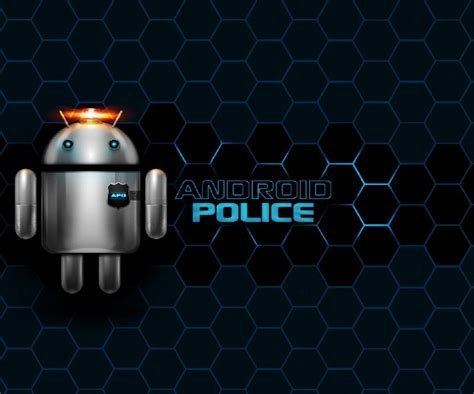 android police cool hd wallpaper  cool hd