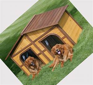 pin extra large dog houses on pinterest With dog houses for extra large dogs