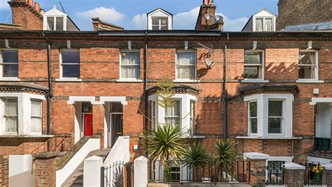 2 bedrooms 1 bathroom 1. Iverson Road, West Hampstead, NW6 - Oakhill Residential