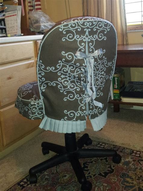 25 best ideas about office chair covers on