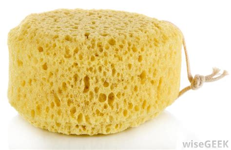 What Are Sponge Tampons? (with Pictures