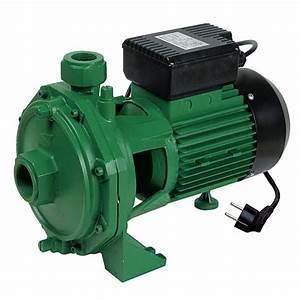 Pompe à Eau électrique : pompe eau lectrique de surface centrifuge bi turbine 4 6 bars achat vente pompe arrosage ~ Medecine-chirurgie-esthetiques.com Avis de Voitures