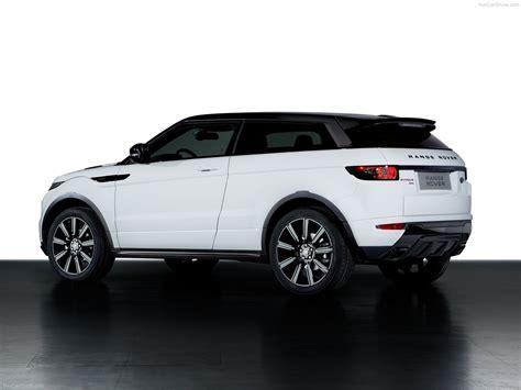 Land Rover Range Rover Evoque Black Design (2013 ...