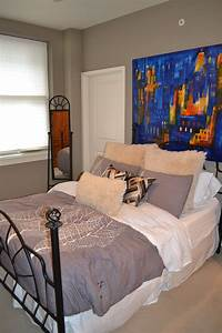 Space, Saving, Ideas, For, Small, Bedrooms