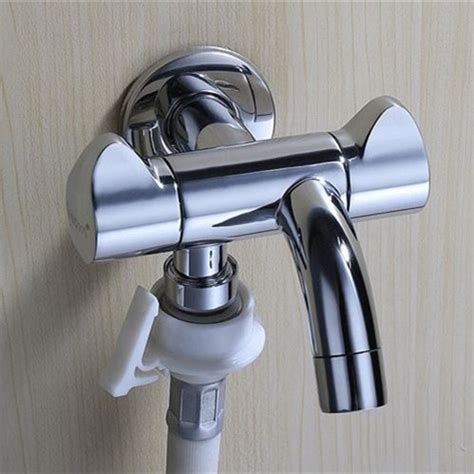 Outdoor Wall Faucet by Wall Mounted Outlet Outdoor Garden Faucet Bathroom