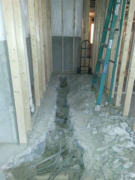 Basement Bathroom Ejector Floor by Basement Bathrooms In Ohio Ideas Concerns Mon Questions