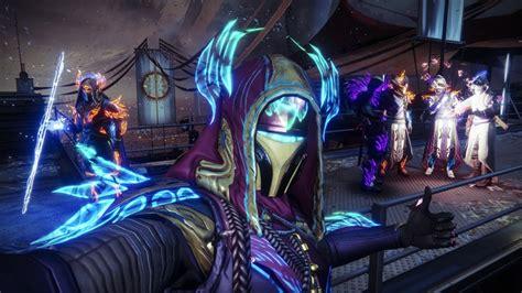 Destiny 2 ย้ายมา Steam ผู้เล่นฟรีเข้าถึงเนื้อหาได้ขนาดไหน ...