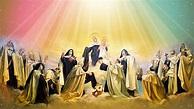 DISCALCED CARMELITESHistory of Discalced Carmelites ...