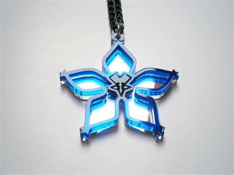 wayfinder necklace kingdom hearts birth  sleep wayfinder