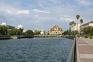 Stockton (California) - Wikipedia, la enciclopedia libre
