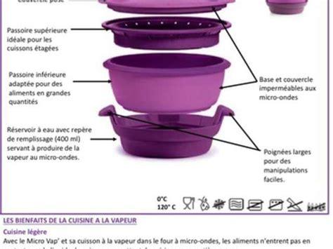 cuisiner simple et rapide recettes de tupperware et micro vap