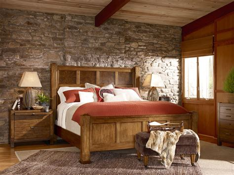 Rustic Bedrooms : Best Rustic Bedroom Ideas Defined For High Inspiration