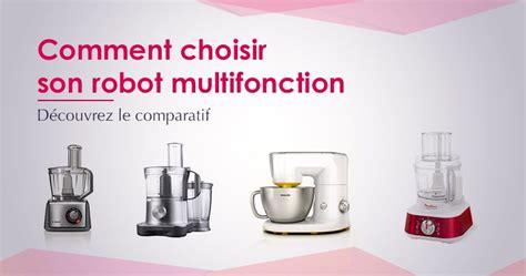 cuisine multifonction comparatif meilleur multifonction que choisir comparatif de