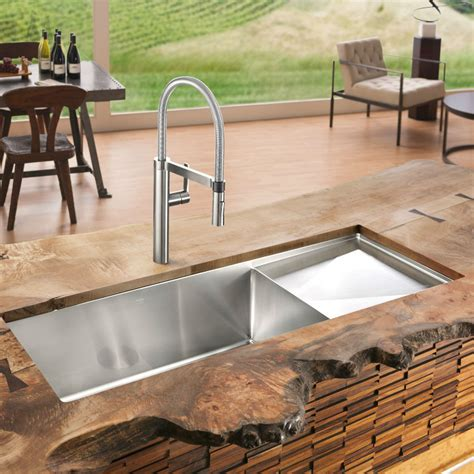 new trends in kitchen sinks 2017 sink designs that overflow with beauty