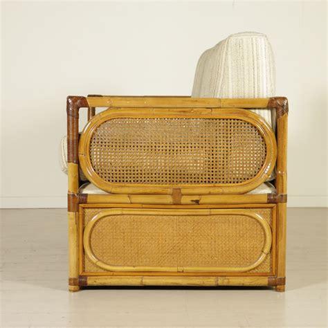 Divano Bamboo Bamboo Sofa Sofas Modern Design Dimanoinmano It