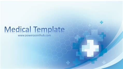 powerpoint template medical template powerpoint hub