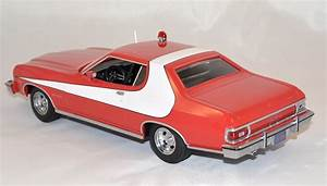 Ford Gran Torino Starsky Et Hutch : ford gran torino 1976 starsky et hutch 1 18 greenlight ~ Dallasstarsshop.com Idées de Décoration