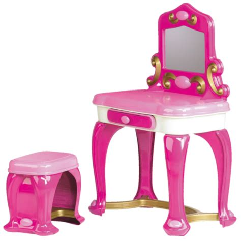 little girls makeup table vanity table