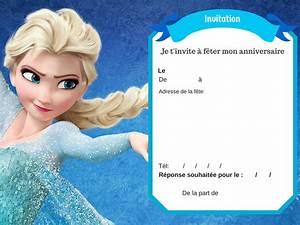 Rideau Reine Des Neiges : un anniversaire reine des neiges partie 1 la f e biscotte ~ Dailycaller-alerts.com Idées de Décoration