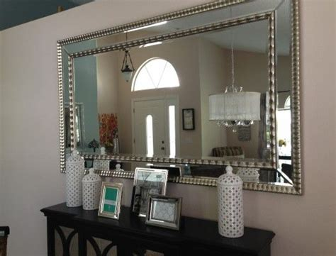 Home Mirror : Homegoods; Mirror, Vases & Frames.