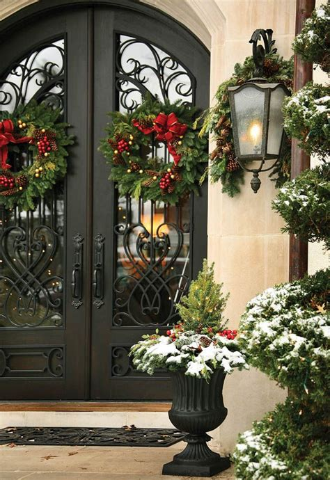 christmas door decorations ideas   copy