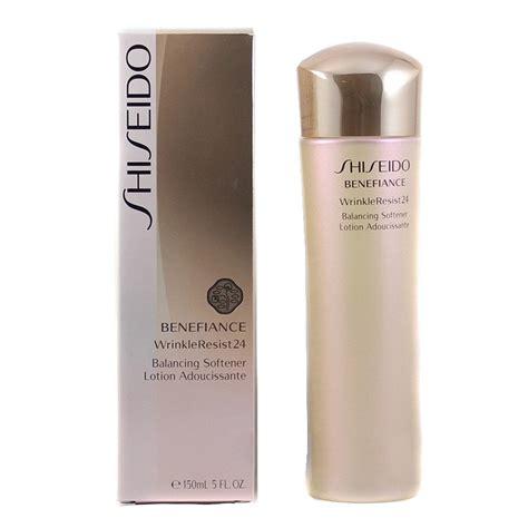 Shiseido Benefiance Wrinkle Resist 24 Crema de dia 50 ml