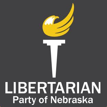 libertarian party  nebraska