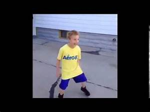 "Kid On Crack Sings ""Yeah"" By Usher #Crack #Funny #Remix # ..."