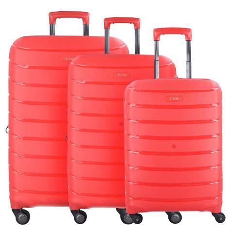koffer set kaufen koffer set sale nowi boston 2 rollen koffer set 3 tlg