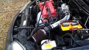 My 94 Mazda Mx-3 1 6l