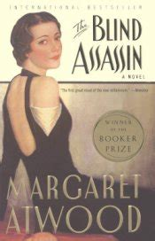 the blind assassin by margaret atwood book reviews the blind assassin by margaret atwood