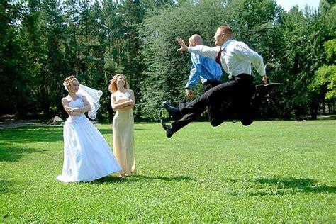 photo mariage drole photos dr 244 les de mariage