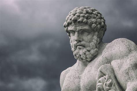 Hyllus - Son of Hercules in Greek Mythology