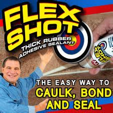 Flex Tape Boat Cannon by Flex Shot Flex Seal With Phil Swift Wiki Fandom
